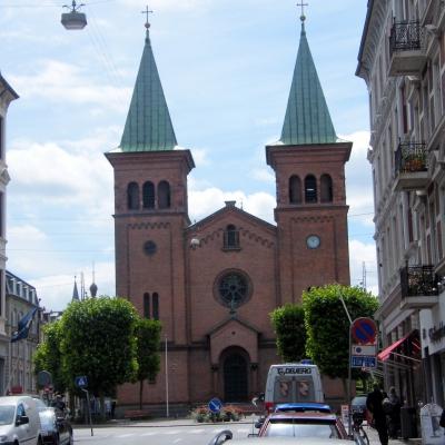 Sct. Pauls Kirke