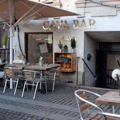 Cava Bar