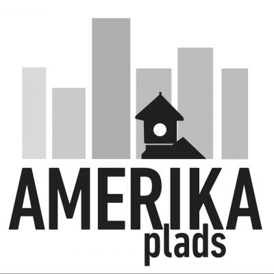 Amerika Plads