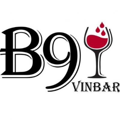 B9 Vinbar