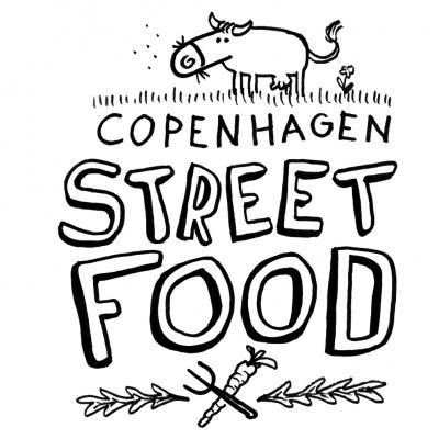 Copenhagen Street Food - Papirøen