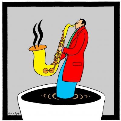 Jazzcup