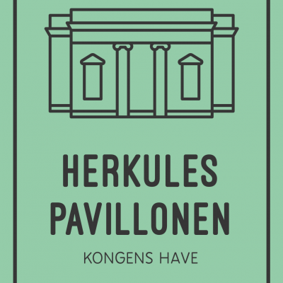 Herkules Pavillonen - Kongens Have