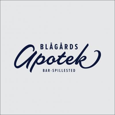 Café Blågårds Apotek