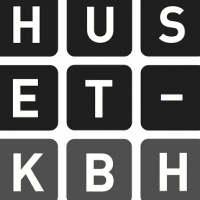 Huset-KBH, Gårdhaven