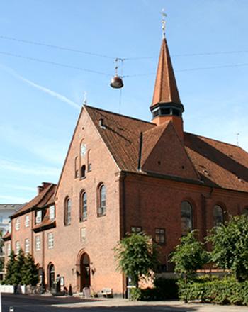 Luther Kirken