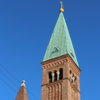 Nazaret Kirke