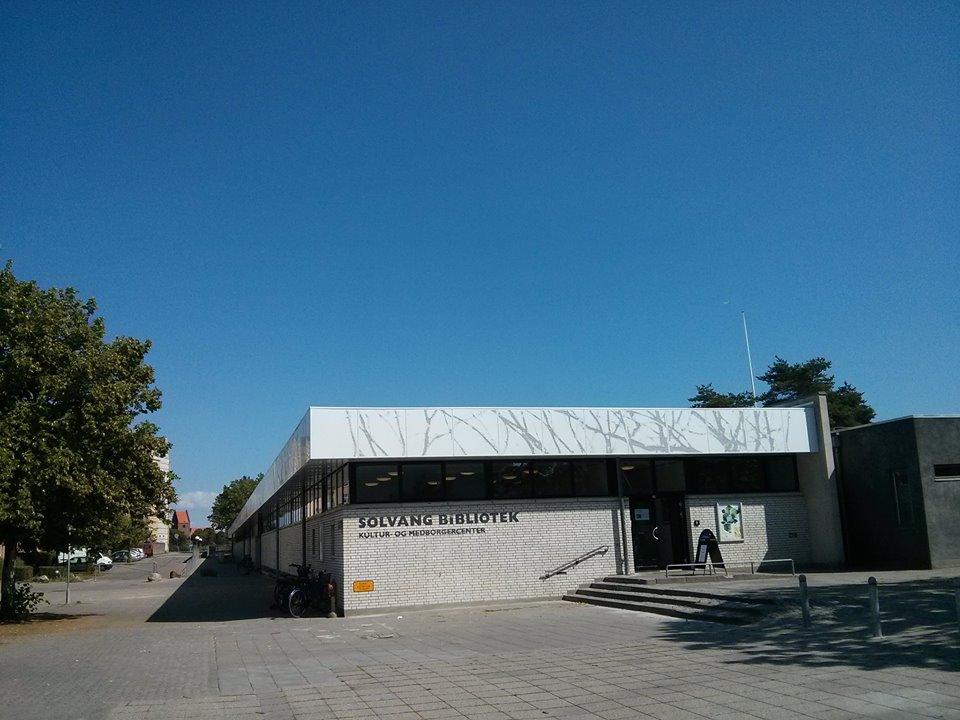 Solvang Bibliotek