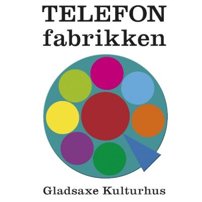 Telefonfabrikken - Gladsaxe Kulturhus