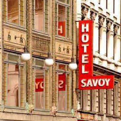 Hotel Savoy CPH Jazz-Club