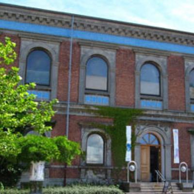 Stiftsmuseet