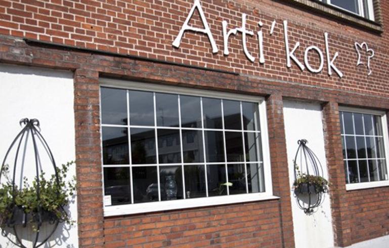 Restaurant Arti'kok