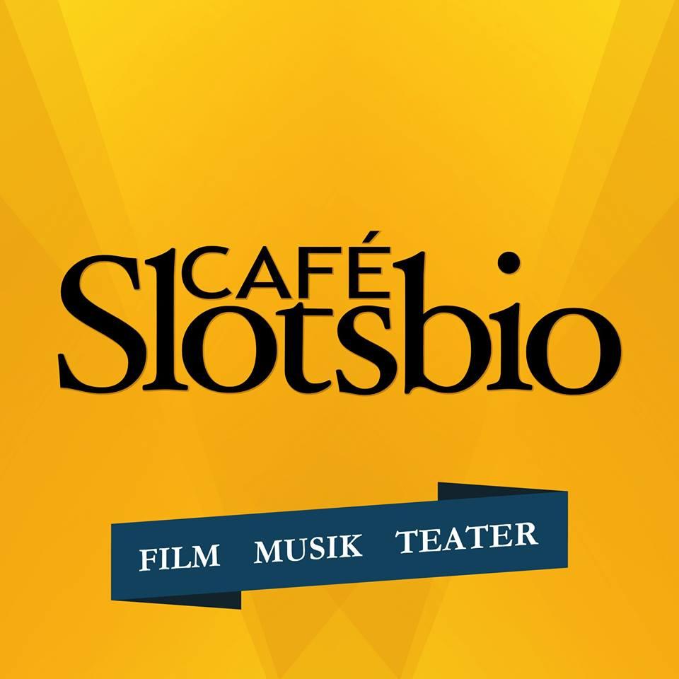 Café Slotsbio