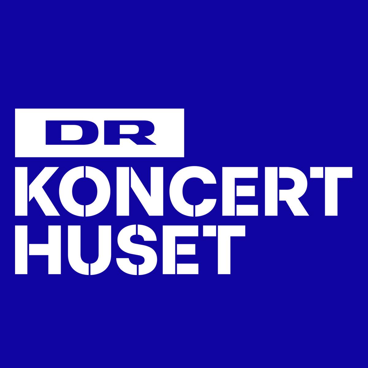 DR Koncerthuset, Koncertsalen