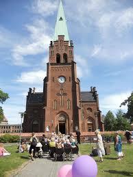 Sankt Johannes Kirke