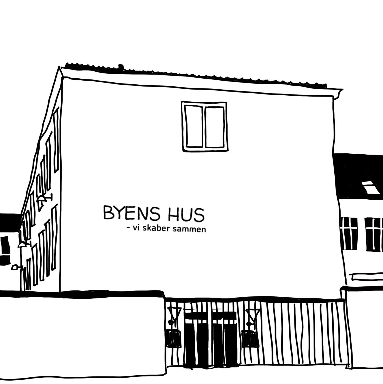 Byens Hus - Hellerup