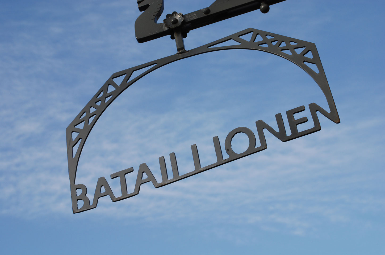 Bataillionen