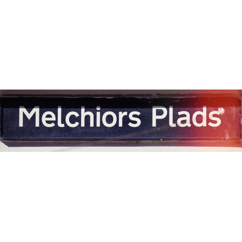 Melchiors Plads