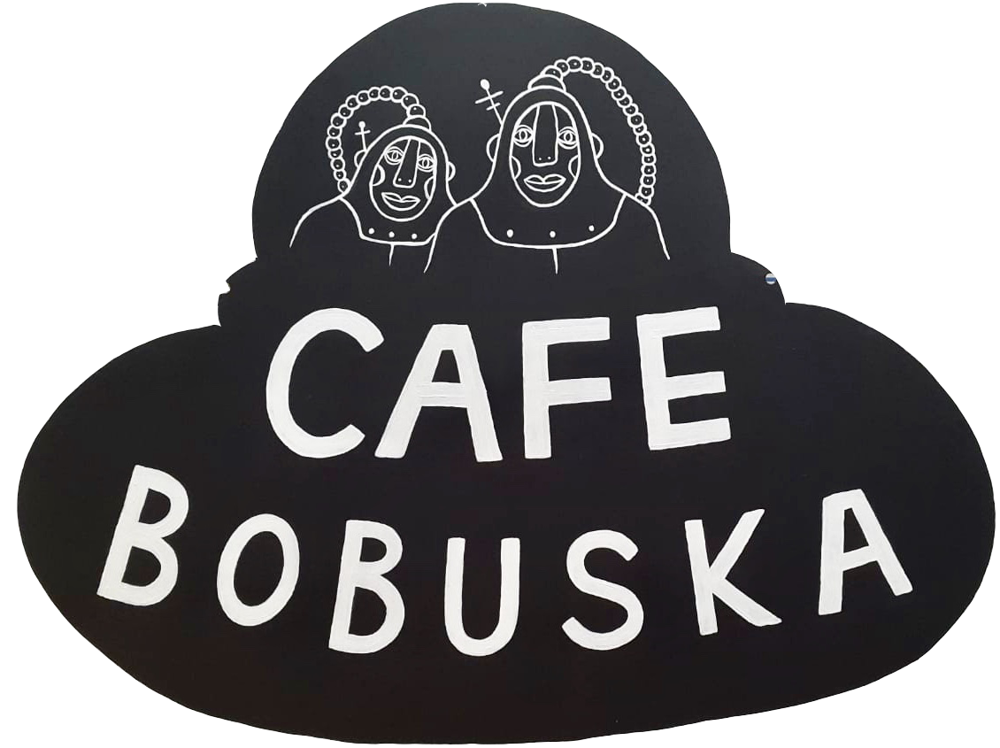 Bobuska - tilfældets have