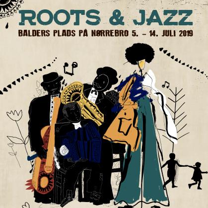 Roots & Jazz