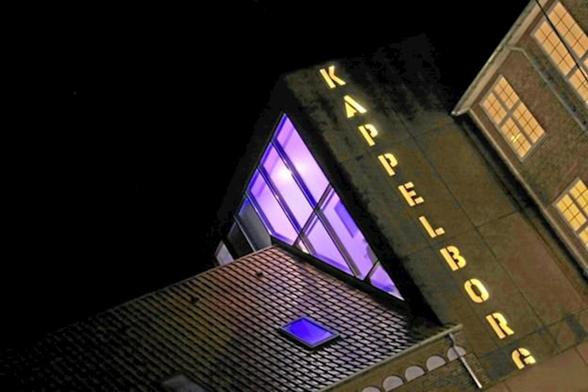 Kulturhus Kappelborg