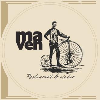 Maven - Restaurant & Vinbar