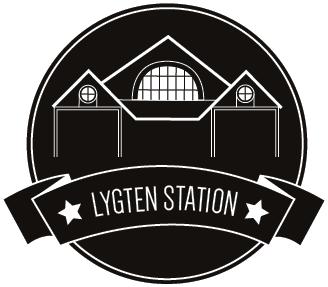 Lygten Station