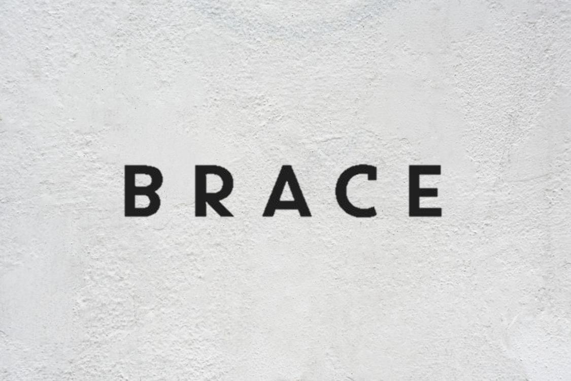 Restaurant Brace