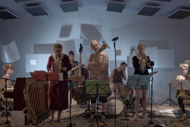 Horse Orchestra + KjærgaardWestergaardBruun