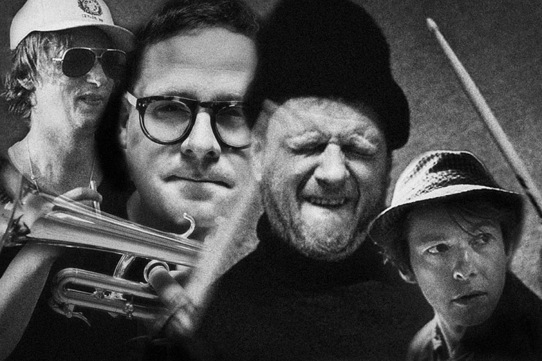 Frands Rifbjerg Kvartet